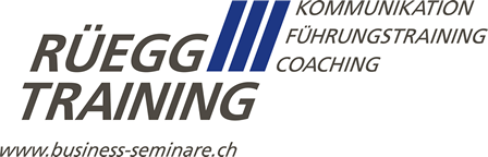 Rüegg Training - Kommunikation, Führungstraining, Coaching